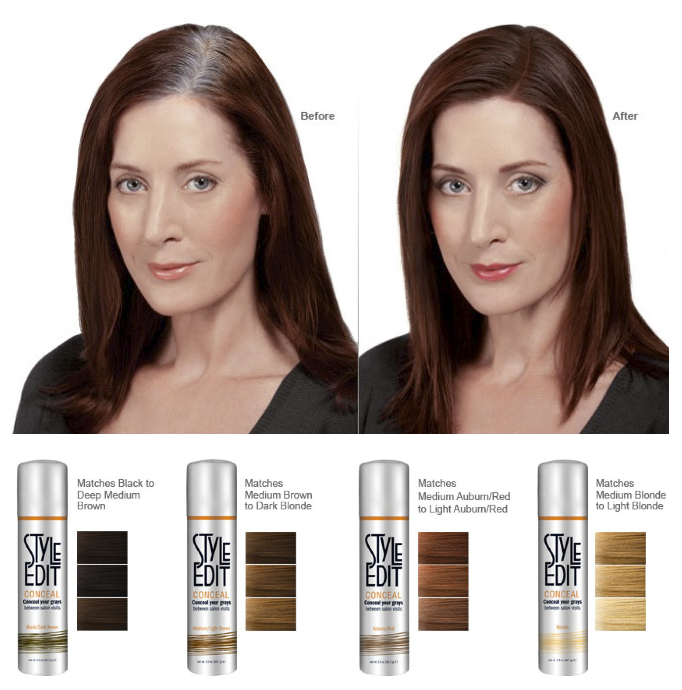 Outstanding Root Touch Up Hair Color Designs Totaltravel
