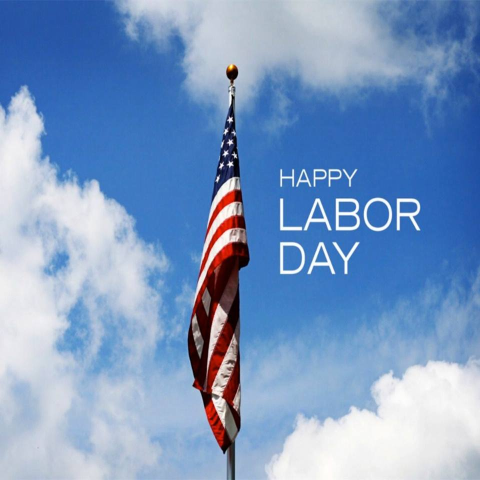 Labor Day at Viselli Salon
